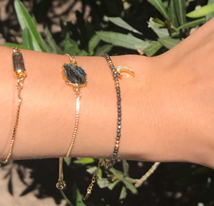 Athena Designs Presented by Selections | Close-up Bracelets